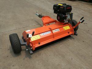 Agroquip ATV120A
