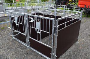Kalvebinge modulsystem