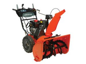 Ariens Deluxe ST24DLE