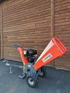 Flishugger 15HK Ø12cm