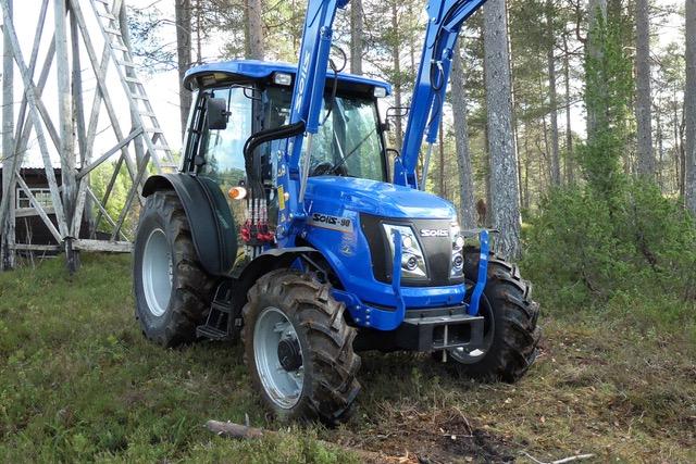Solis Traktorer