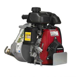 Bærbare Honda vinsjer og utstyr